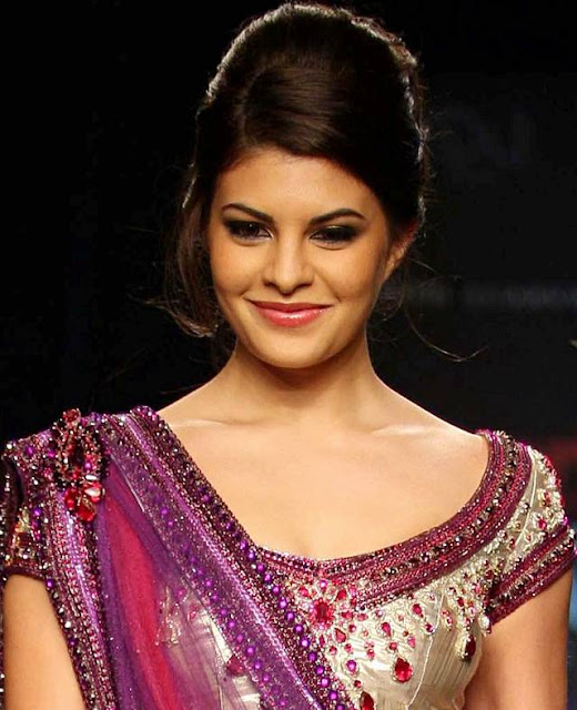 Jacqueline Fernandez is a Sri Lankan actress and model who appears in Bollywood films. Fernandez is a former model and beauty queen who won Miss Sri Lanka Universe in 2006. She has received an International Indian Film Academy Award for Best Female Debut and Stardust Award for Lux Exciting New Face in 2010, for her role in Aladin.