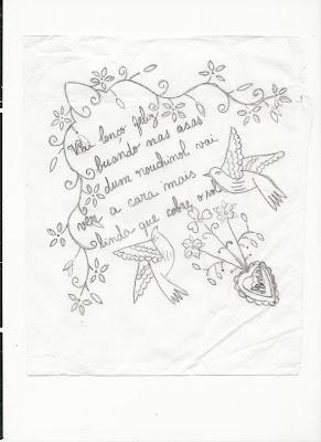 a desenhar dia-dos-namorados-12-Junho coração e flores colorir