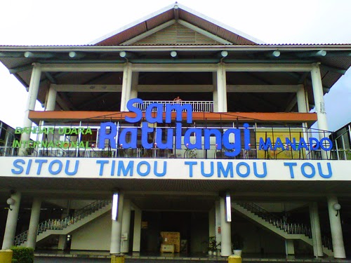 Daftar Tarif Hotel Murah Dekat Bandara Sam Ratulangi Manado