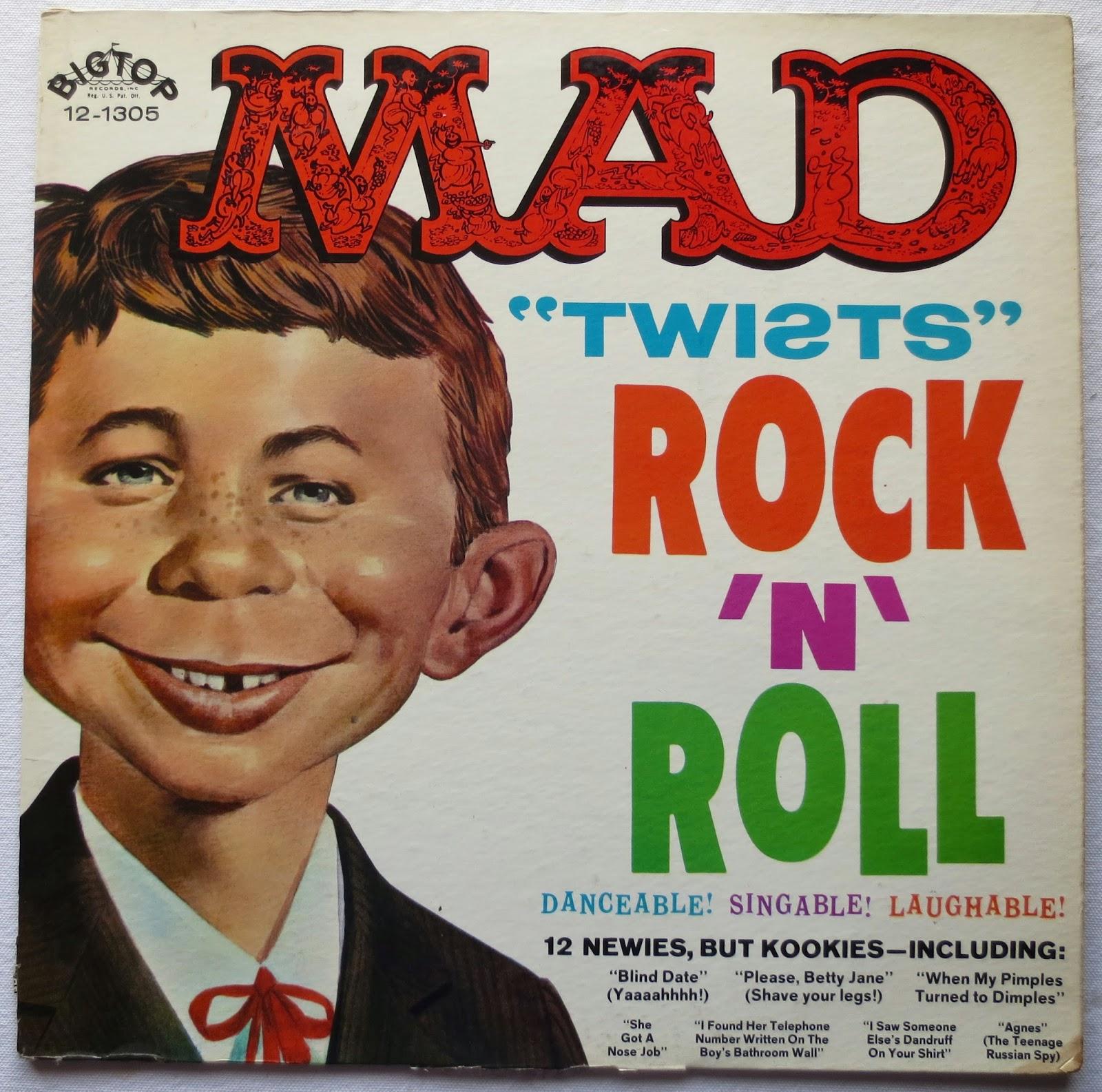 mad magazine 1960s wwwimgkidcom the image kid has it