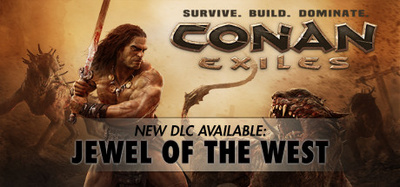 Conan Exiles Incl 4 DLCs MULTi12 Repack By FitGirl