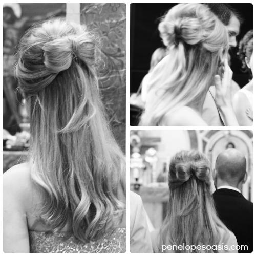 Saçlarda Fiyonk Modası