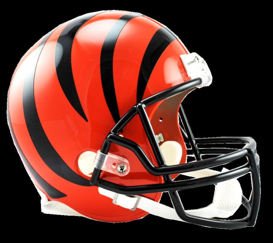 Cincinnati Bengals VSR4 Replica Helmet