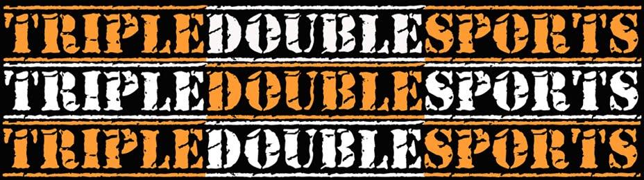 <center>Triple Double Sports</center>