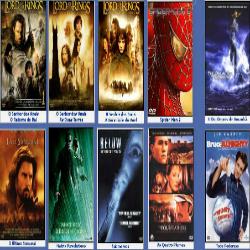 Filmes on line