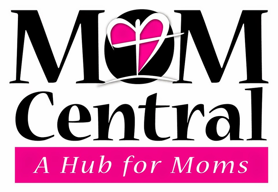 Mom Central- A Hub for Moms