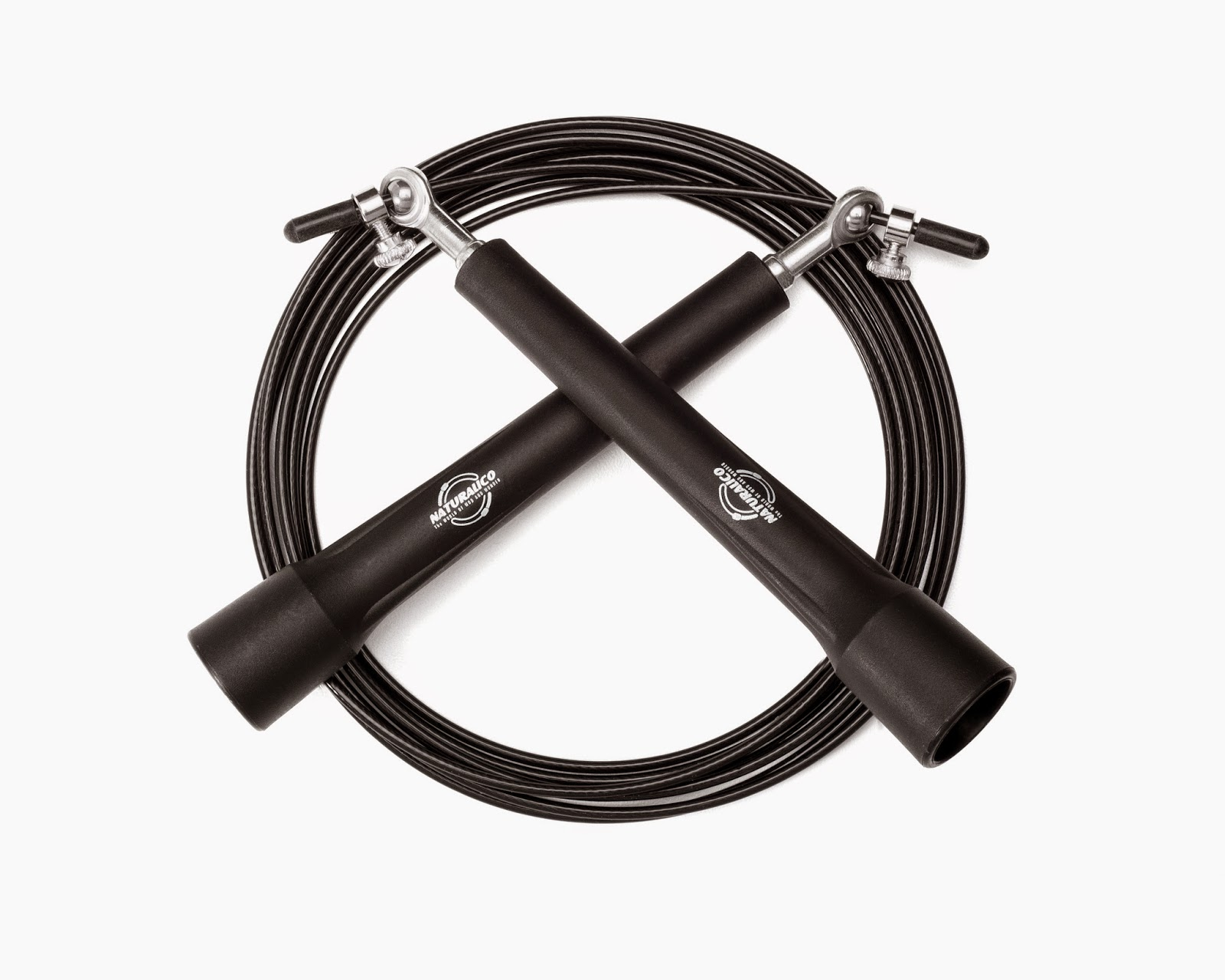 Naturalico Fast Speed Jump Rope