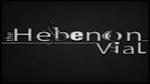 :Hebenon Vial: