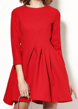 http://www.romwe.com/Red-Round-Neck-Length-Sleeve-Dress-p-142778-cat-664.html?utm_source=simply2wear.com&utm_medium=blogger&url_from=simply2wear