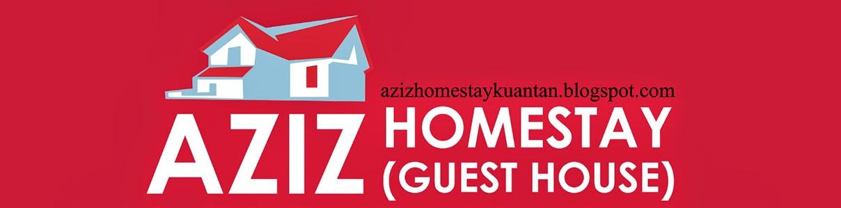 Aziz Homestay Kuantan