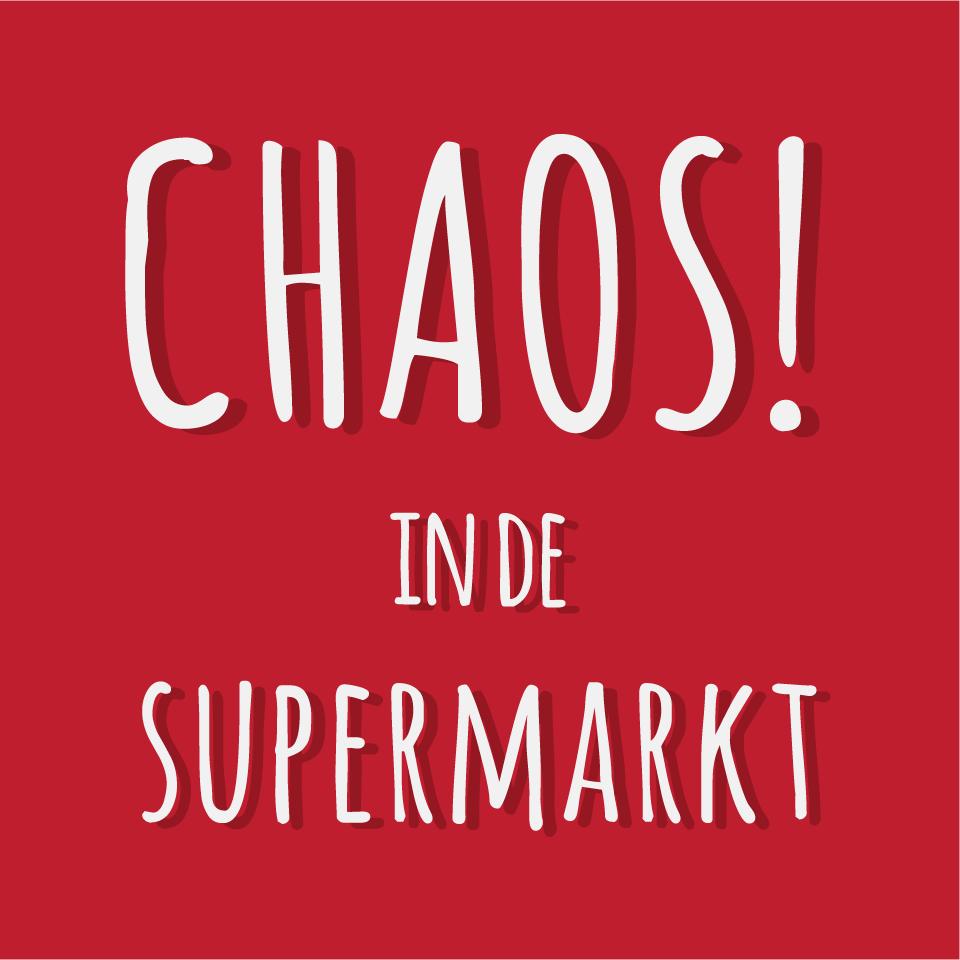Chaos in de supermarkt! Symposium Voeding en Diëtetiek 2014