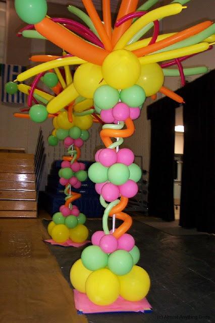 Balloon Columns1