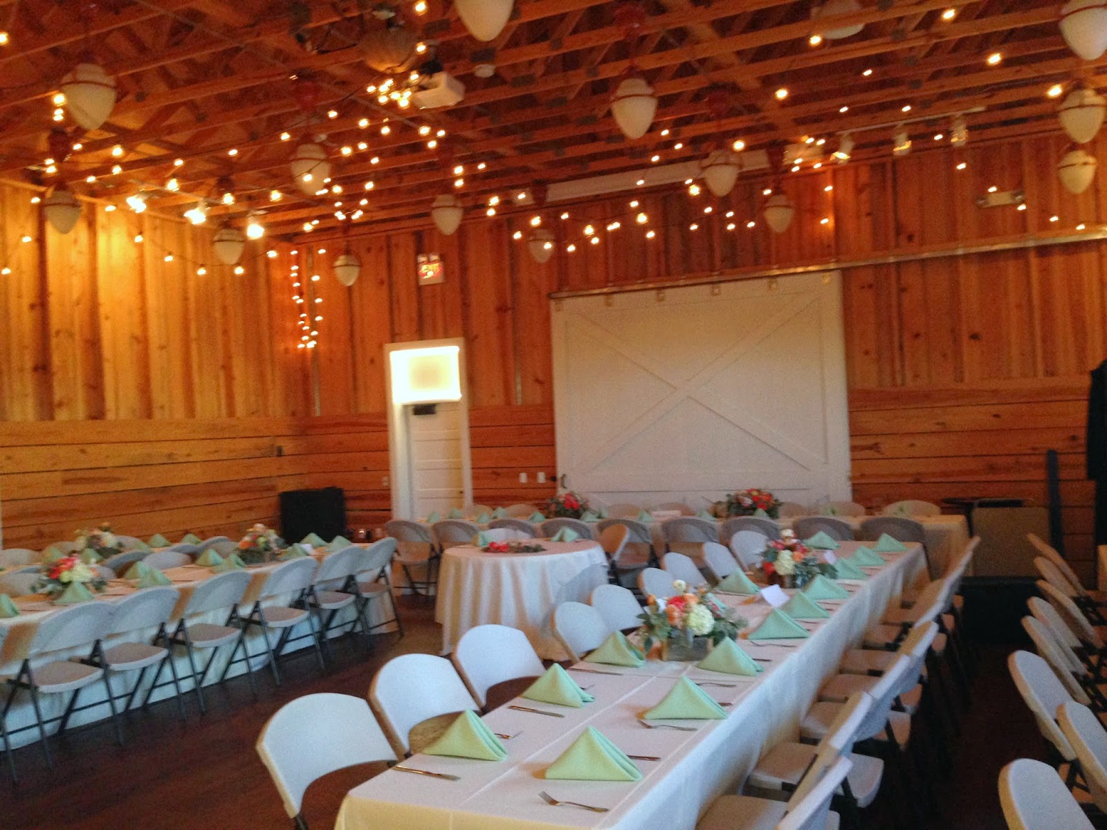 Cafe Lights, Design Inspiration, Barn Wedding, Frisco Heritage, Culinary Art Catering
