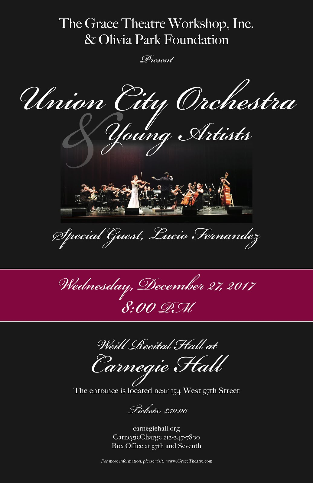 Special Gala Concert