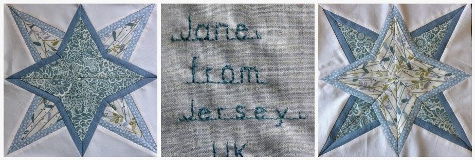 JerseyJaneQuilts
