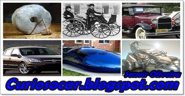 Curiosidades de Carros