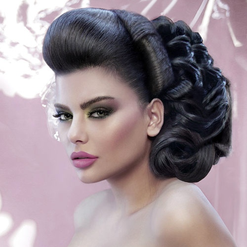 Amazing Woman: Amazing Hairstyles For Women