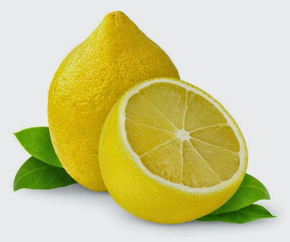 Manfaat buah lemon bagi kesehatan
