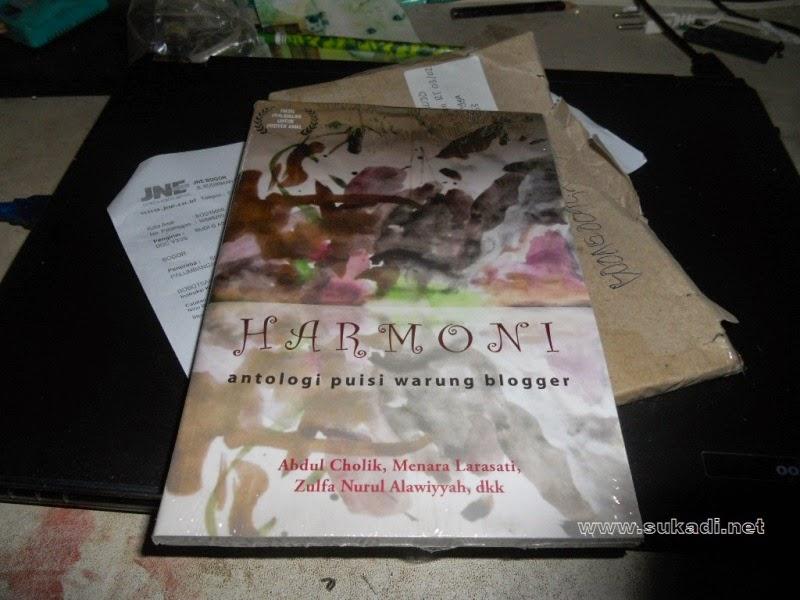 Antologi Puisi Warung Blogger