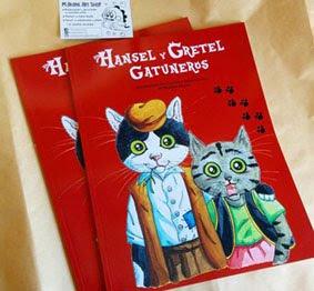 ¡Compra mi libro Ilustrado!