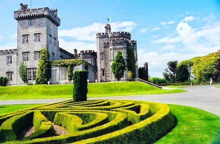 Dromoland Castle Hotel, Ireland