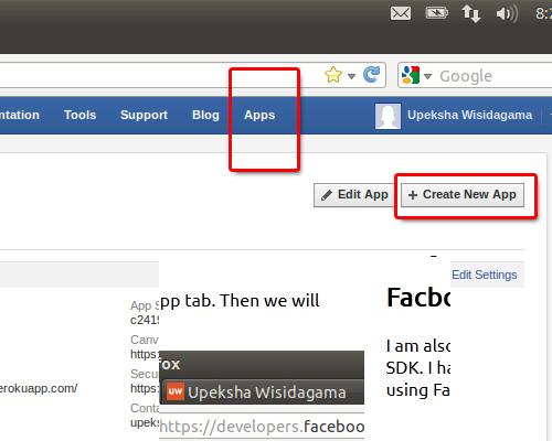 create-new-facebook-app