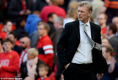 David Moyes Support The Return Of Ladies Team To Man Utd. Players WAGS Want Selection