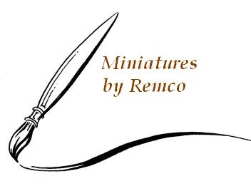 Remco Miniatures