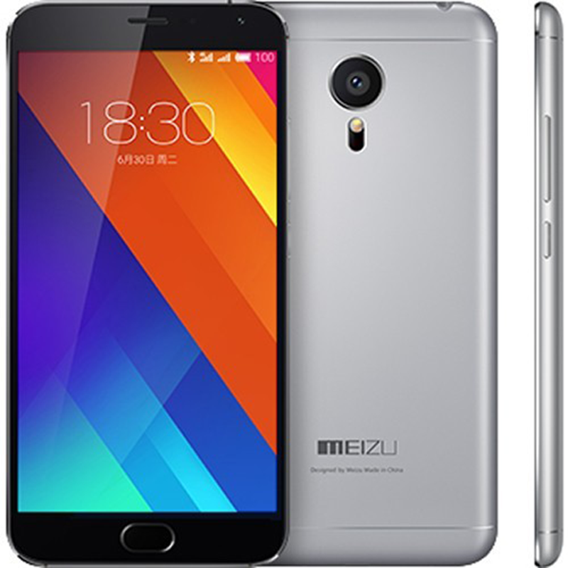 Meizu MX6 Helio X20 deca core chip