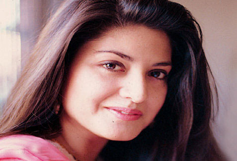 Nazia Hassan - Pakistani Female Singer Latest New Photo Gallery