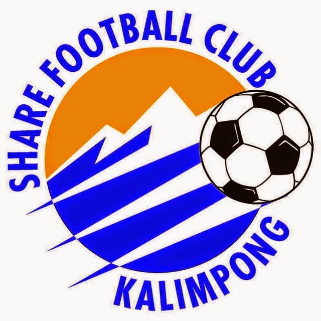 Share Football Club wins Independence Cup Knock out Football Tournament kalimpong