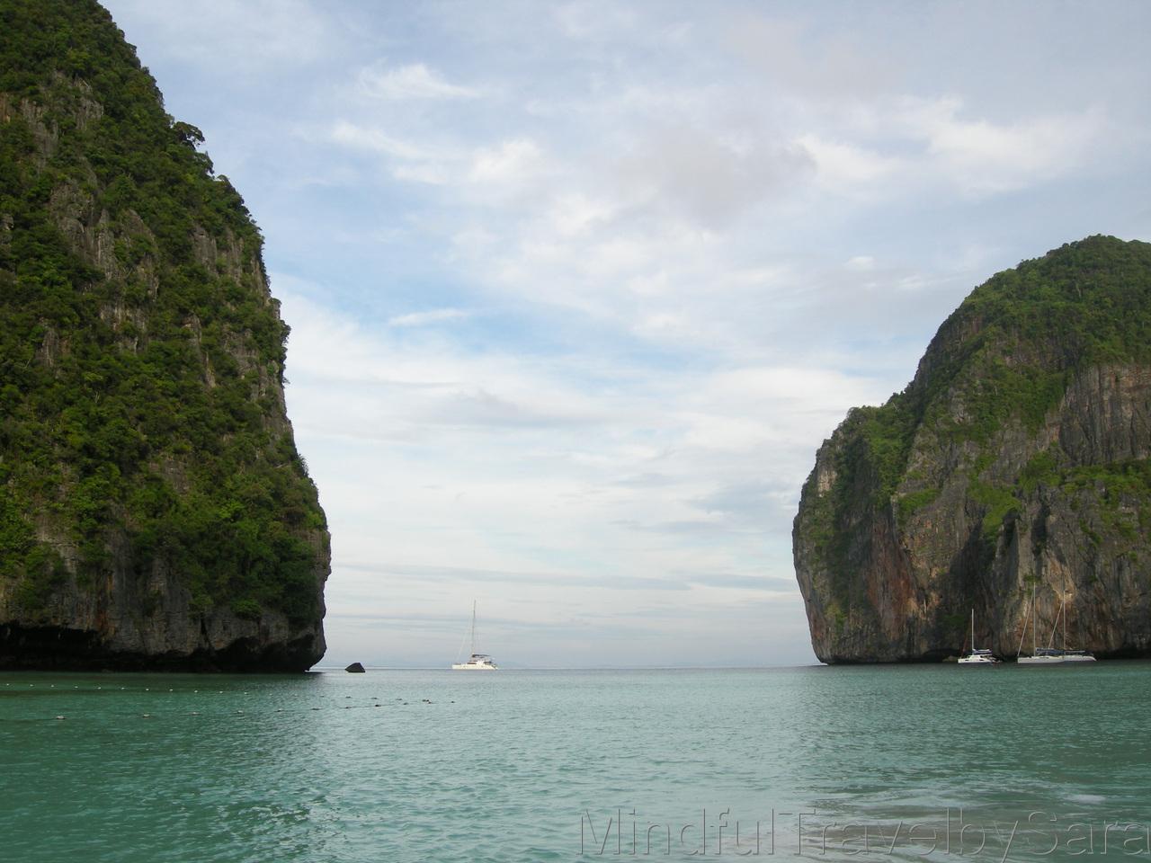 Excursión al amanecer en Koh Phi Phi