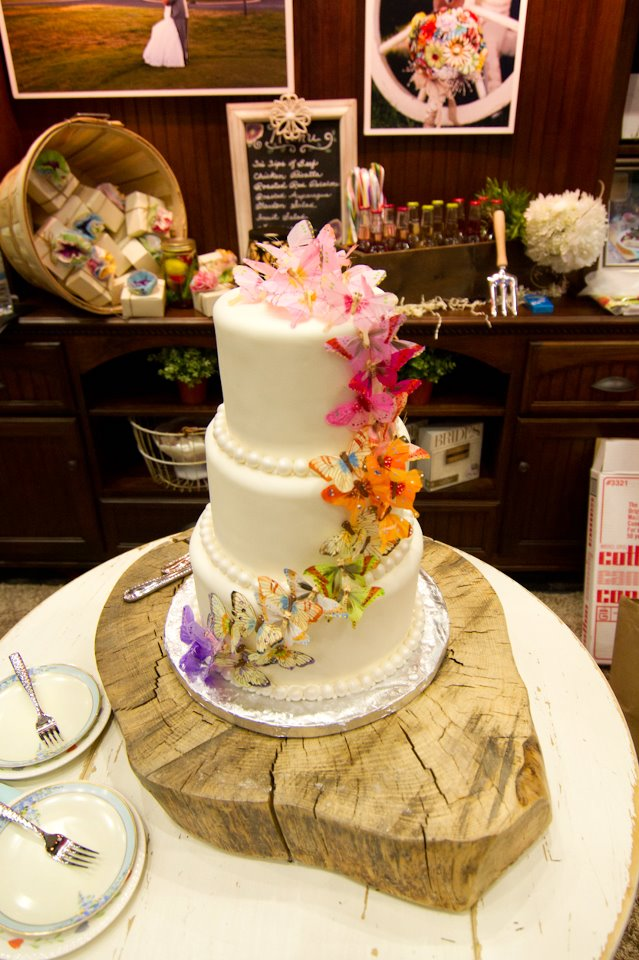 Fall 2011 Reno Bridal Expo | Liane McCombs Wedding & Event Planning