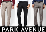 Jabong: Avenue Men Formal Trousers starts at just Rs. 571