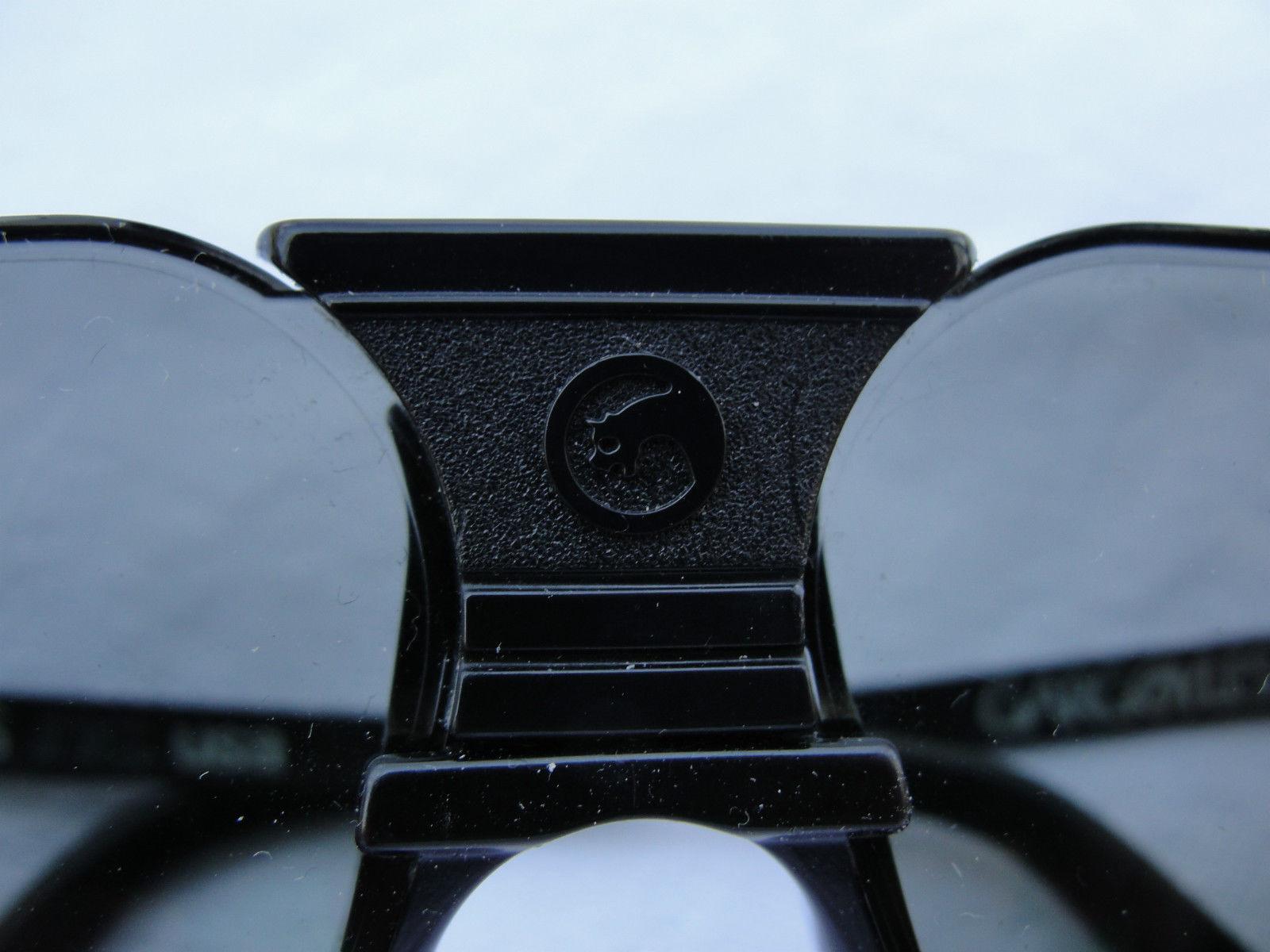 f80dcc08af Gargoyles Ansi Classic Sunglasses Black Frame. webbingbabel  Gargoyles  Eyewear Classic 85s ...