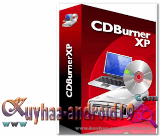 CDBURNERXP 4.5.0.3661 FINAL FREE