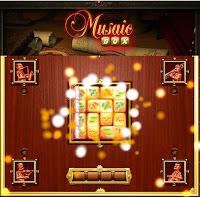 Musaic Box walkthrough.