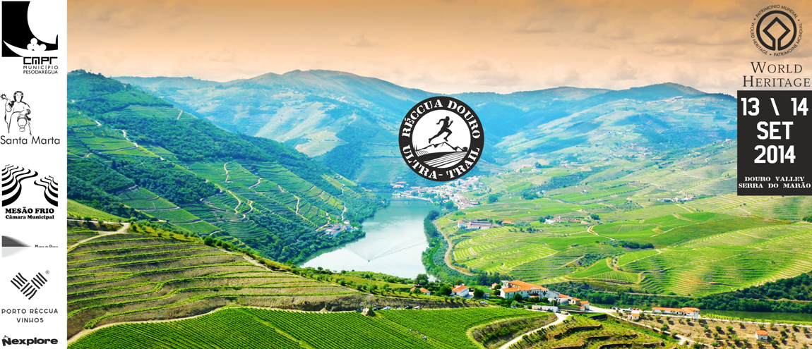Abertura das Inscrição Réccua Douro Ultra Trail | Madeira Island Ultra Trail | UTMB 2015 Qualifying Race