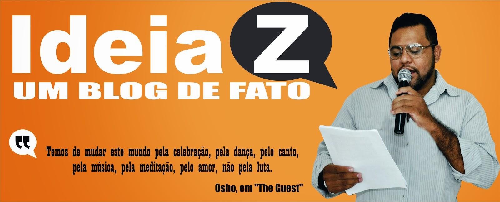 Blog Ideia Z
