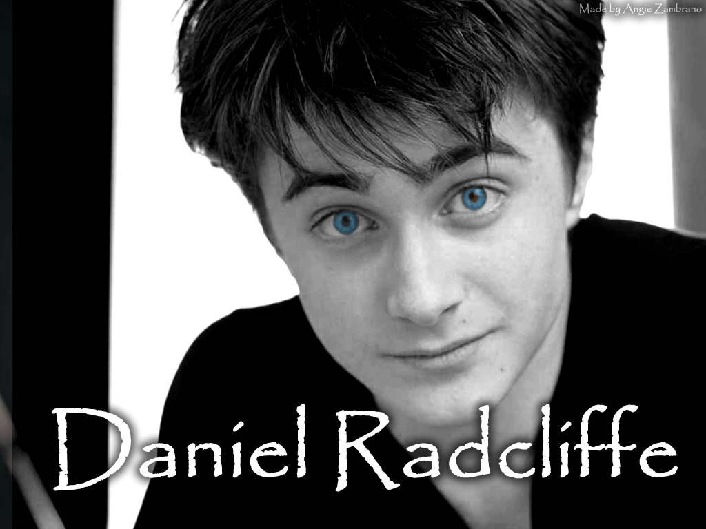 male celeb wallpapers: daniel radcliffe wallpapers