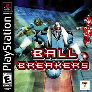 Free Download Games Ball Breakers psx iso Untuk komputer Full Version Gratis Unduh Dijamin Work ZGASPC