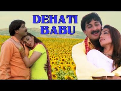 Dharti Babu