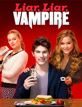 Liar, Liar, Vampire (2015) [Latino]