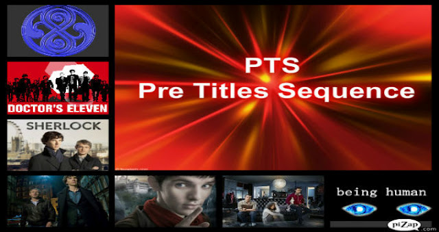Pre Titles Sequence
