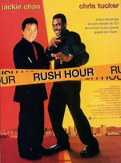 Rush Hour 1 Streaming (1999)