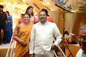 Raja Ravindra Daughter Marriage Photos-thumbnail-3