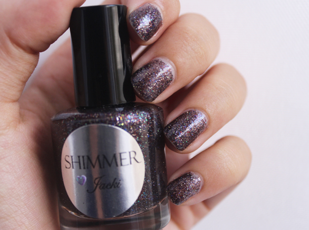 shimmer polishes review swatches etsy jacki