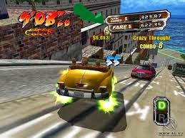 Download Gratis Game Crazy Taxi 3 For PC Full Version