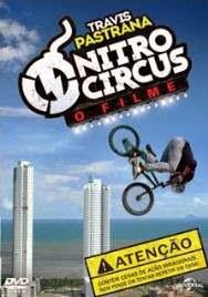 Nitro Circus – O Filme – Dublado