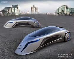 Cómo seran los autos del futuro